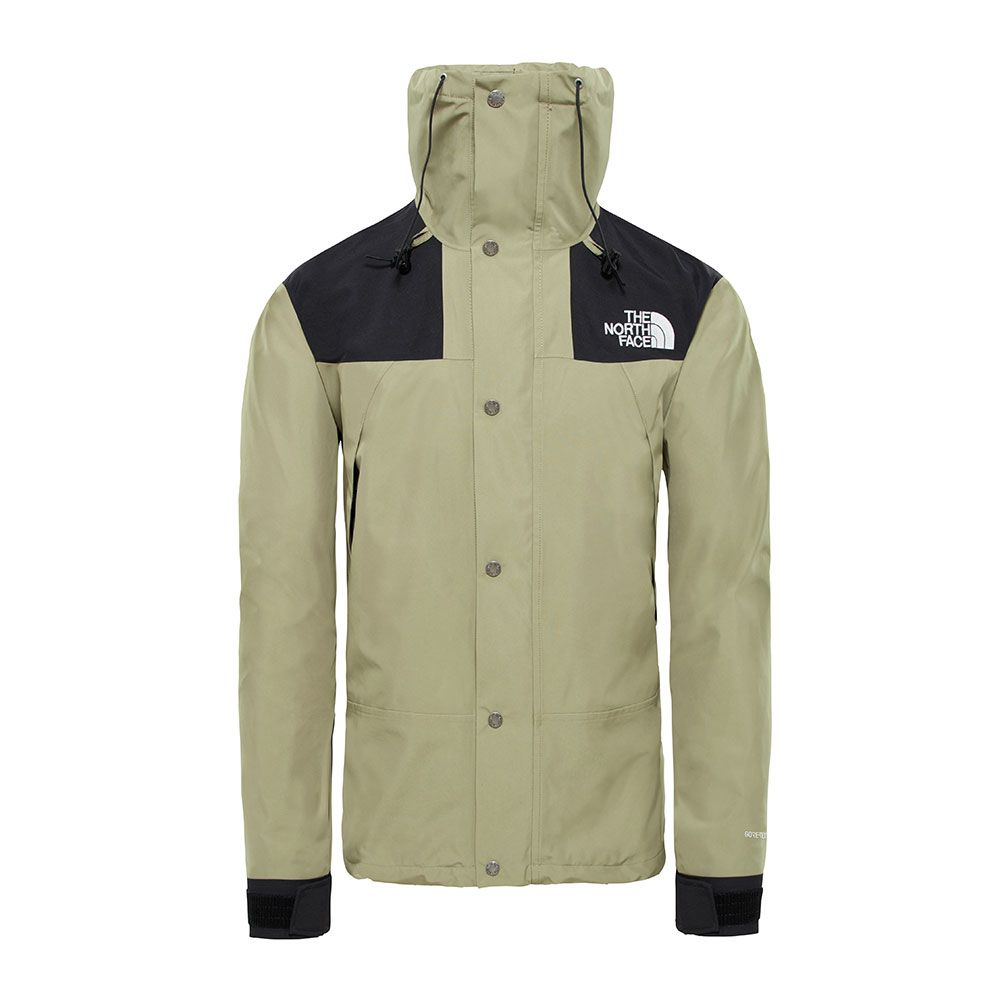 TNF Mountain jacket 1990