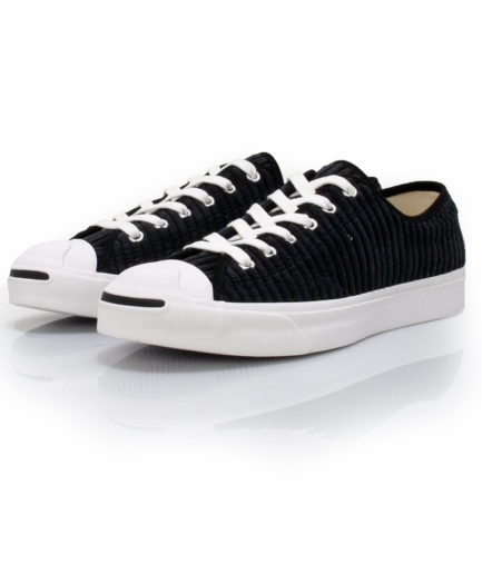Converse Jack Purcell OX BL
