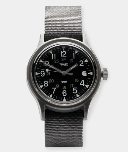 Timex X Carhartt WIP Watch
