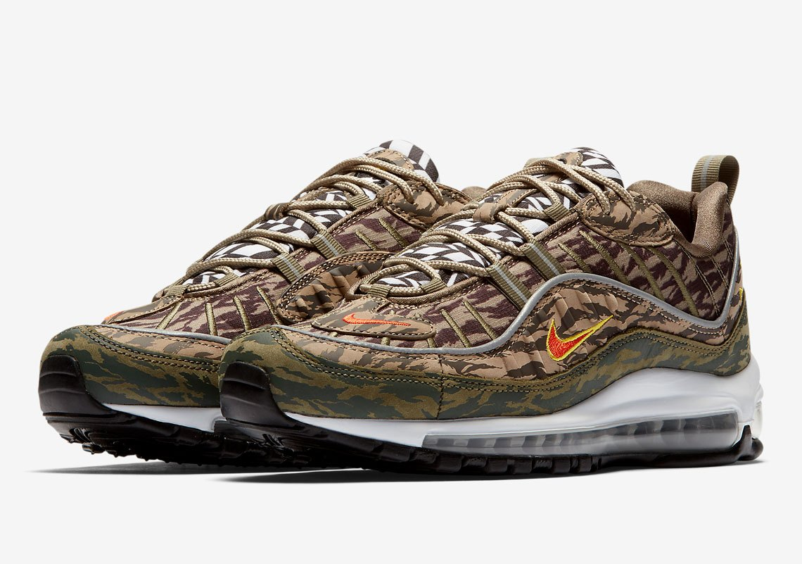"""Nike Air Max 98 """"AOP"""" – Superstylin' store"""