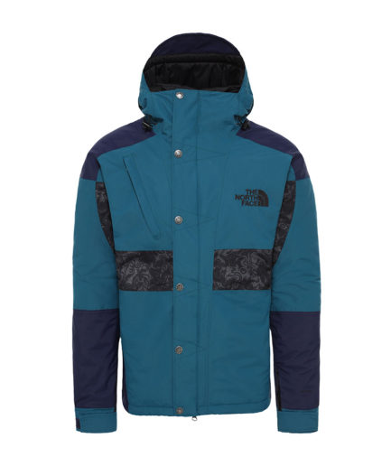 THE NORTH FACE 1994 RAGE WP SYN INS JACKET