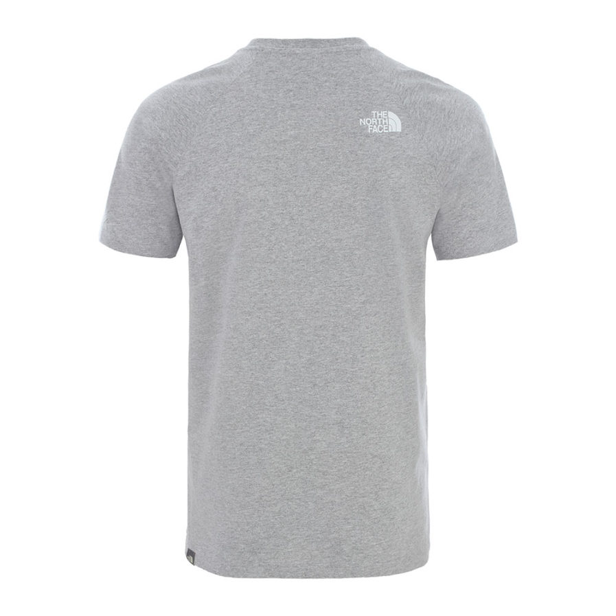 THE NORTH FACE S/S RAGLAN REDBOX TEE