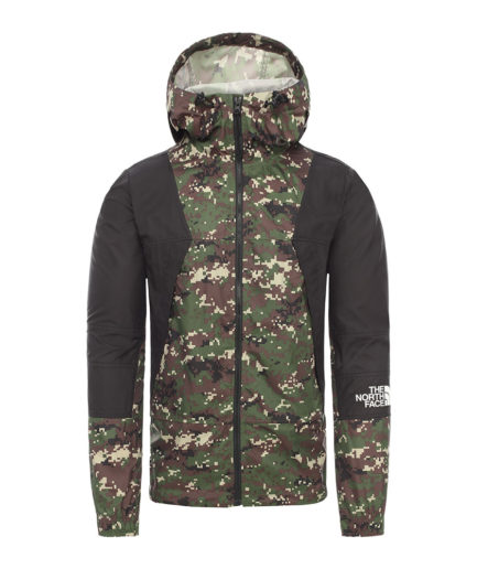 THE NORTH FACE MOUNTAIN LIGHT WINDSHELL JKT