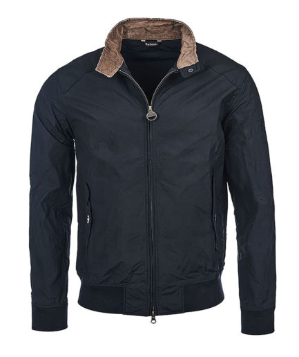 BARBOUR INTERNATIONAL RECTIFIER HARRINGTON