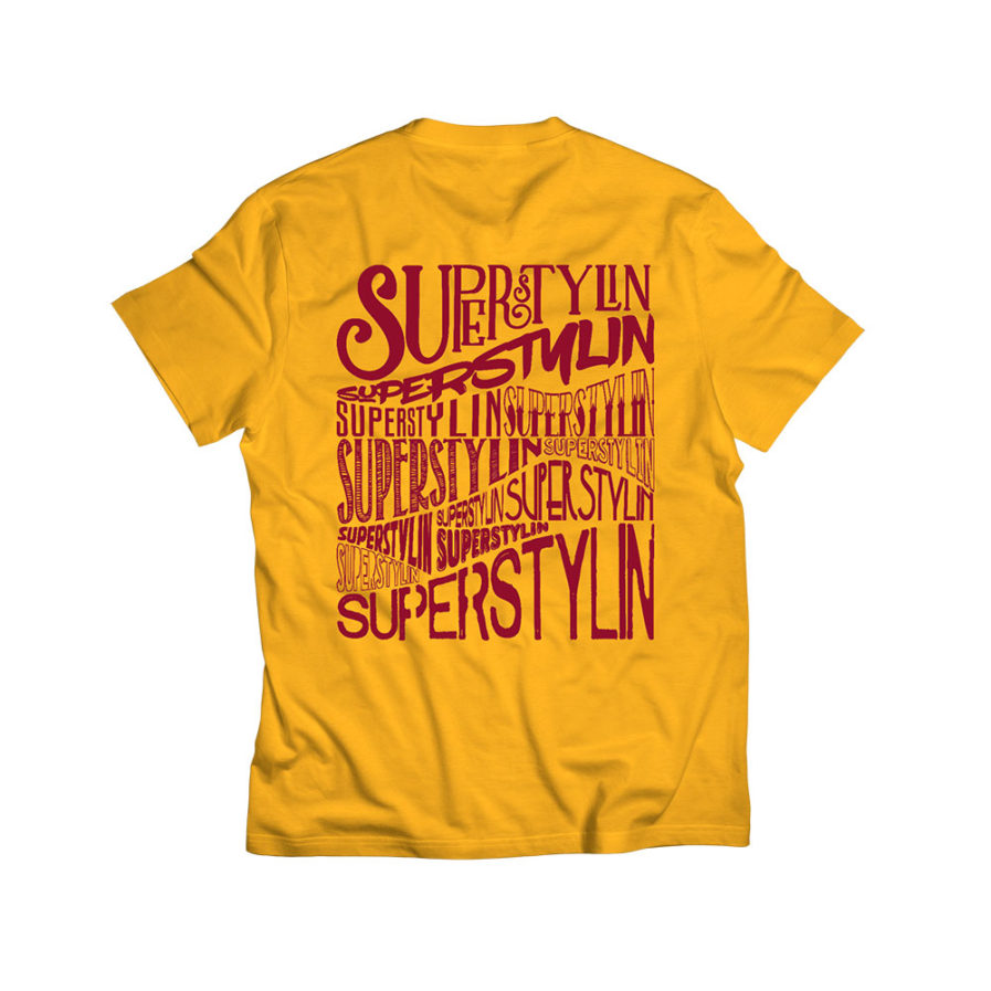 SUPERSTYLIN TEE