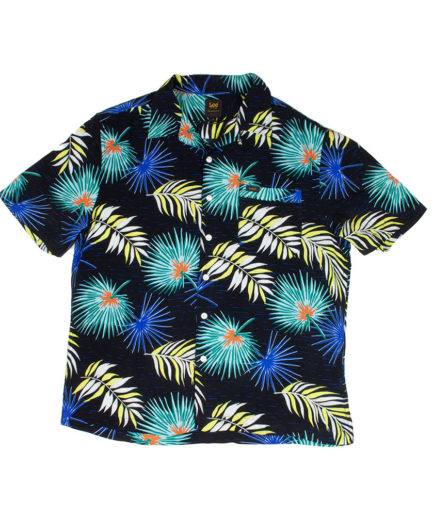 LEE RESORT SHIRT