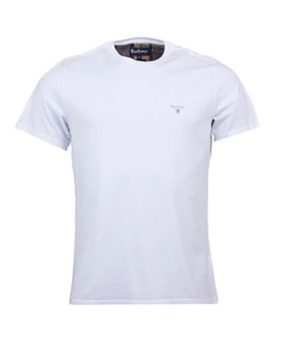 BARBOUR ABOYNE TEE